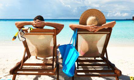 Las vacaciones se reflejan en tu salud