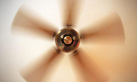 Renueva tu ventilador