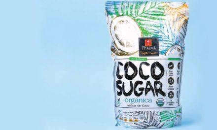 Coco Sugar Pragná