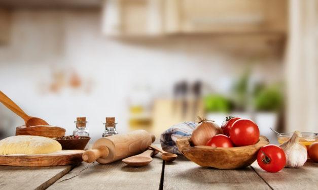 Los 6 fantásticos para tu cocina