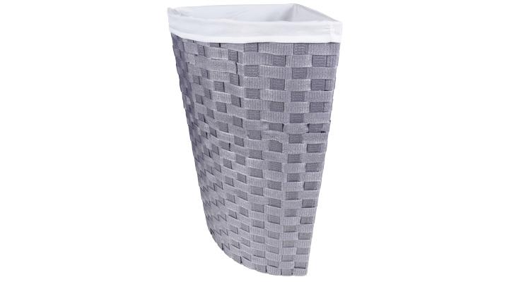Canasta para lavandería marca Simplify