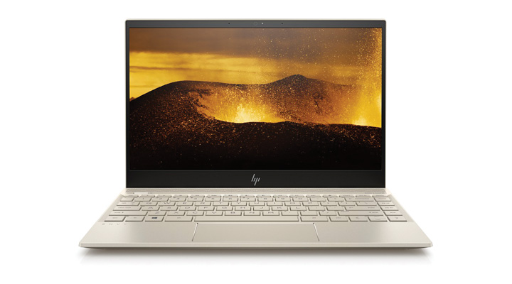 "LAPTOP ENVY 13.3"" 8 GB, 256 GB, CORE i5 HP - 192545466127"