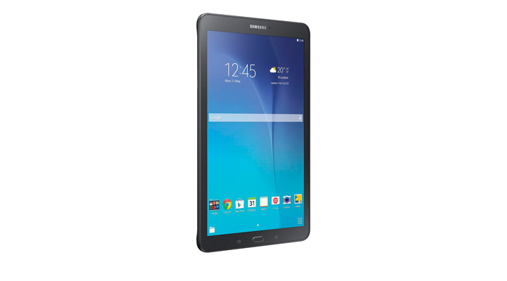 "TABLET GALAXY 9.6"" 16 GB SAMSUNG - 8806086896771"