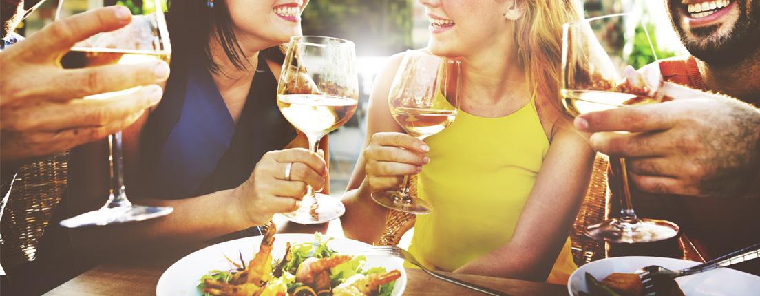 Los vinos de verano