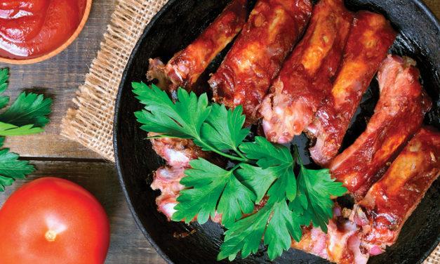 Costillas Kowi: Deliciosas y jugosas
