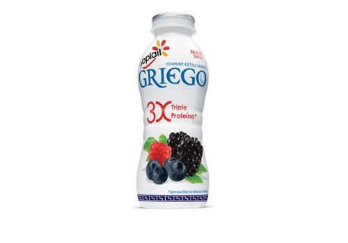 YOGUR BATIDO GRIEGO 12/150 g YOPLAIT