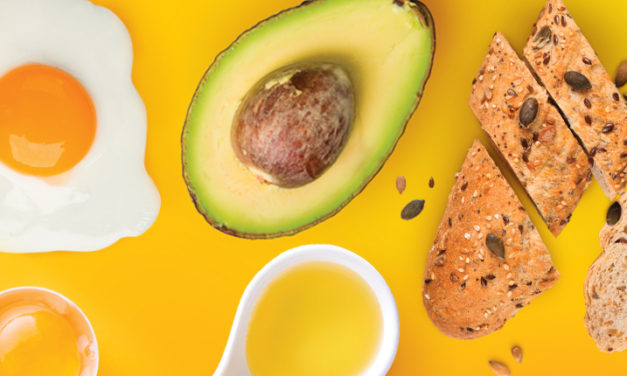 Colesterol, Grasas, Gluten: ¿Verdades y mitos?