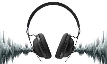 Audífonos Panasonic: Sonido inigualable