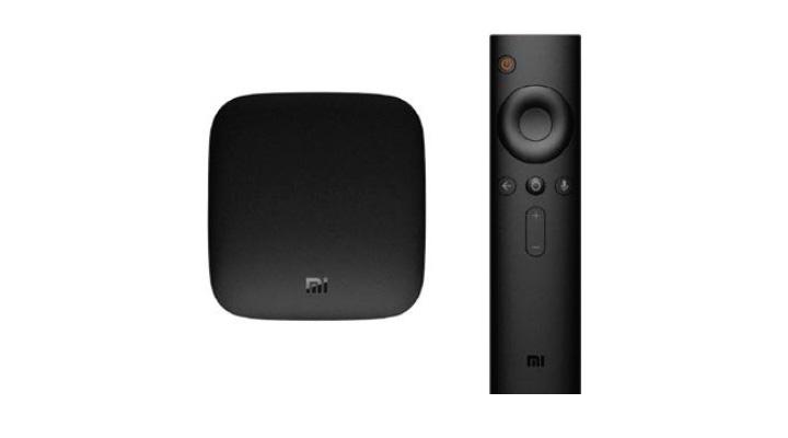 Sistema Xiaomi, Mi Box TV. Código: 7502279167765