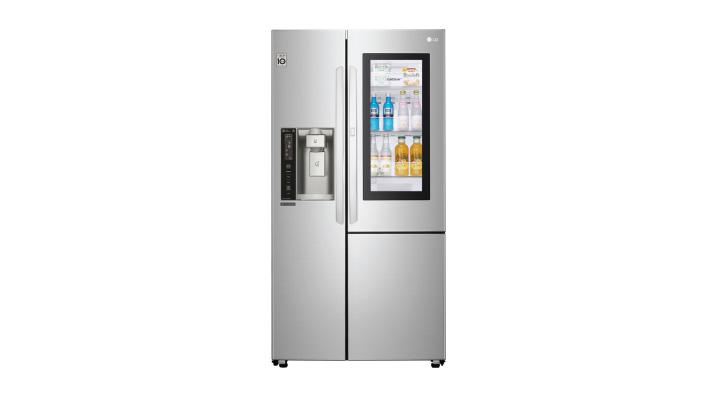 Refrigerador LG 26 pies, Código: 8806087421620