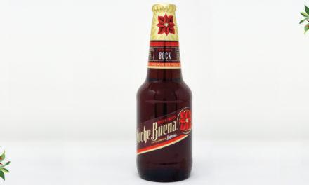 Tradición y Sabor de la Cerveza Noche Buena