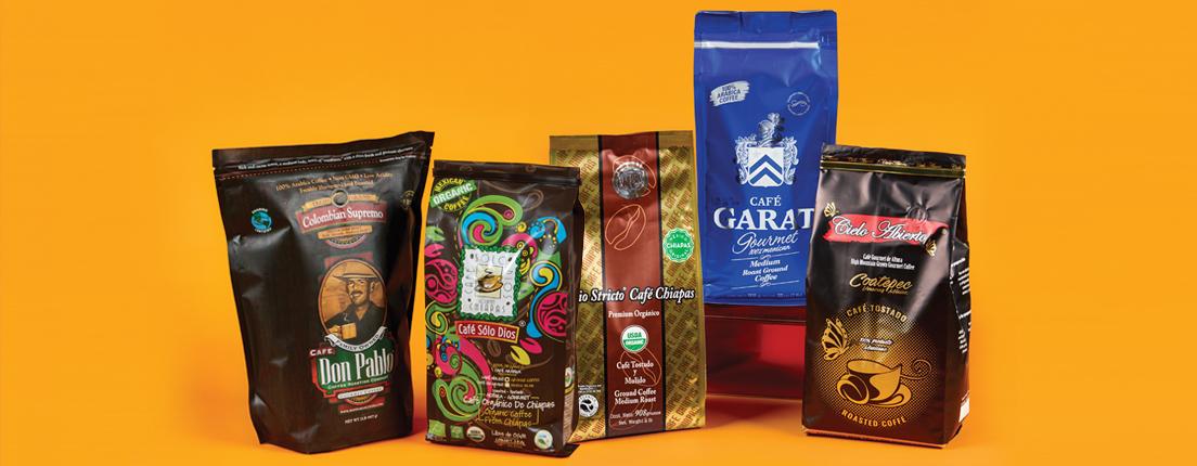 Café Gourmet ¡Despierta tus días!