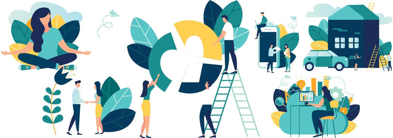Consejos 2019: Organízate, cuídate, quiérete