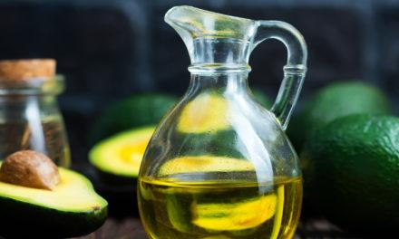 Aceite de Aguacate: Exótico y Nutricional