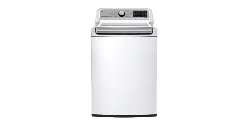 LAVADORA 25 kg, wifi, inverter LG 8806084496263