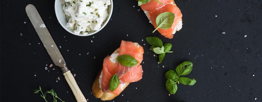 Come salmón y salva tu corazón