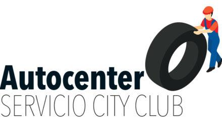 Práctico y cerca de ti: Autocenter City Club