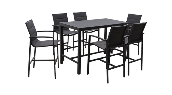 SET COMEDOR Alto de patio - 4713410643830