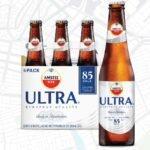 5 razones para elegir Amstel Ultra
