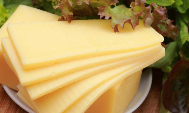 ¡Ponle queso a tu día!