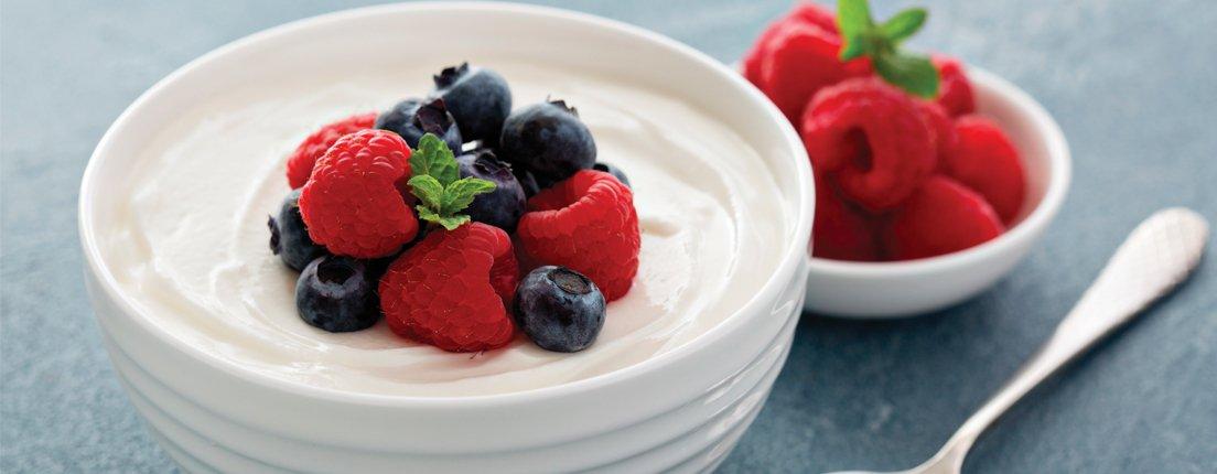7 cosas que no sabías del yoghurt