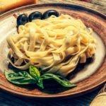 ¡El sabor de Italia en tu mesa!