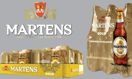 Desde Bélgica, una cerveza Premium para conocedores