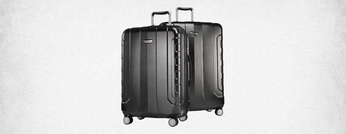 Viaja sin límites con las maletas Ricardo Beverly Hills
