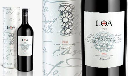 Un vino elegante para el paladar más exigente