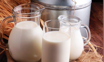 4 cosas sobre la leche California