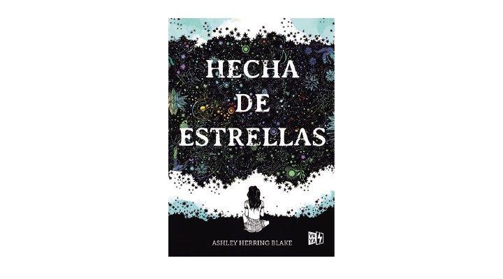 Hecha De Estrellas. Ashley Herring - 9786078614424