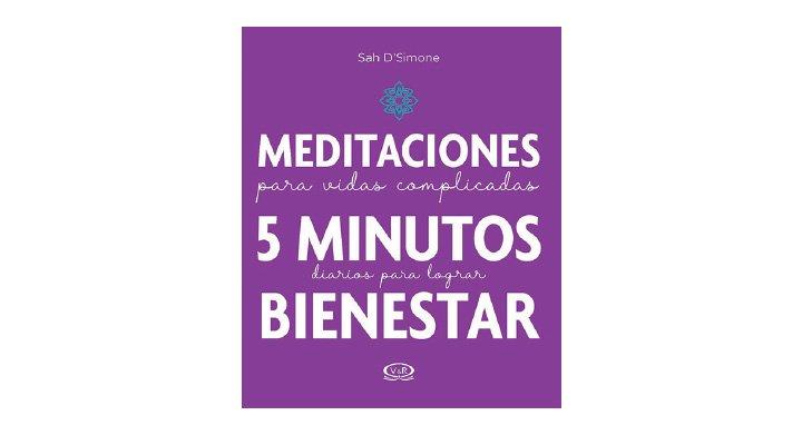 Meditaciones Para Vidas Complicadas. Sah Dsimone - 9786078614271