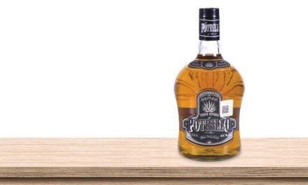 Un tequila reposado brillante y suave