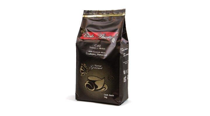 Café Gourmet 908 g Cielo Abierto - 7503015338012