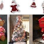 Navidad, momento para decorar