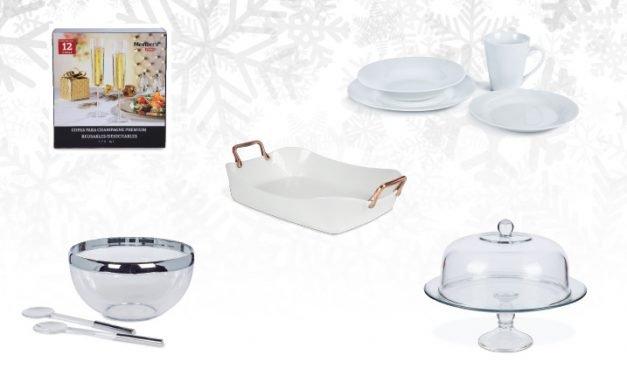 Indispensables para tu cena navideña