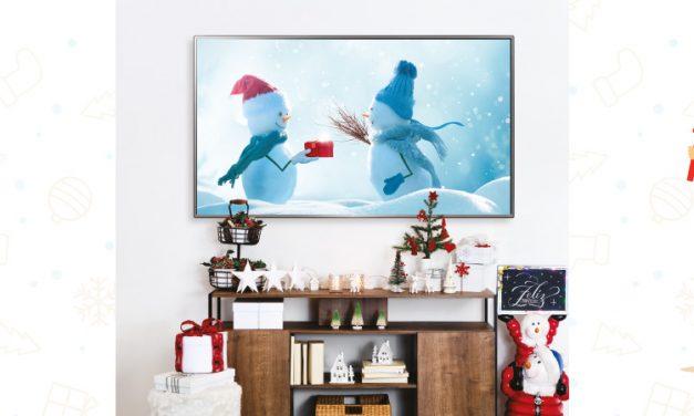 Celebra la Navidad con inteligencia