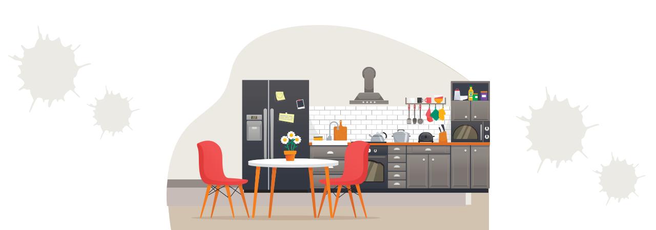 Perfección en tu cocina, ¡sí se puede!