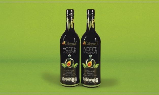 Aceite de aguacate mexicano