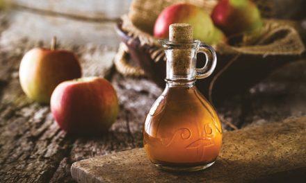 Vinagre de manzana Virgina Brand