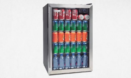 El mejor enfriador de bebidas: IGLOO