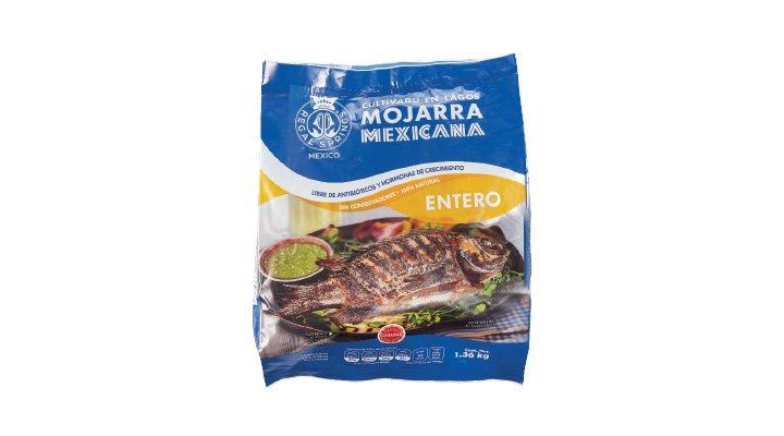 MOJARRA ENTERA REGAL SPRINGS