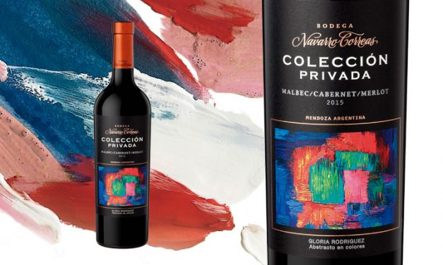 Navarro Correas, un vino de combinación armoniosa