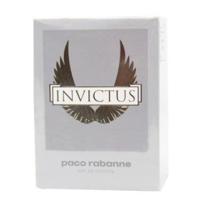 FRAGANCIA INVICTUS PACO RABANNE