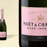 MOËT & CHANDON: celebración y éxito