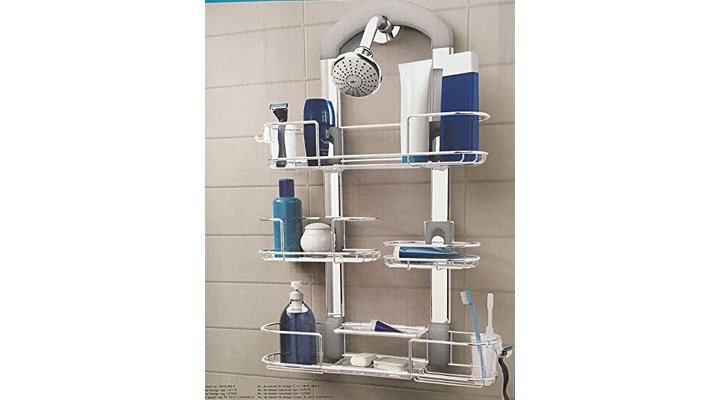 SHOWER CADDY Organizador de regadera ARTIKA FOR LIVING