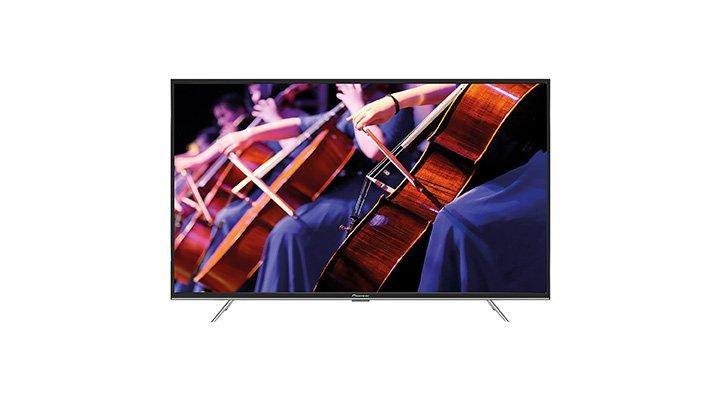 "PANTALLA SMART TV 43"" FHD PIONEER"
