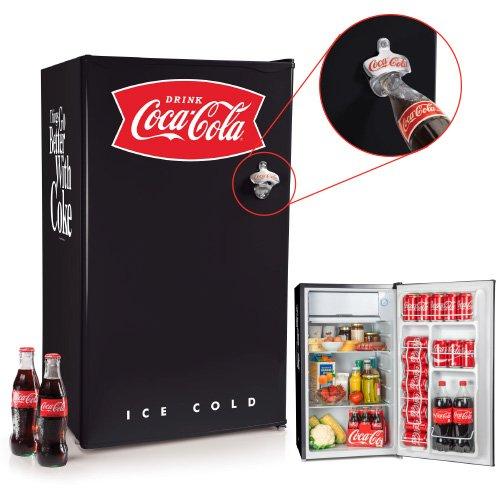 Frigobar Coca Cola