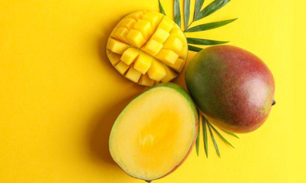 Mango Haden, el rey de las frutas tropicales