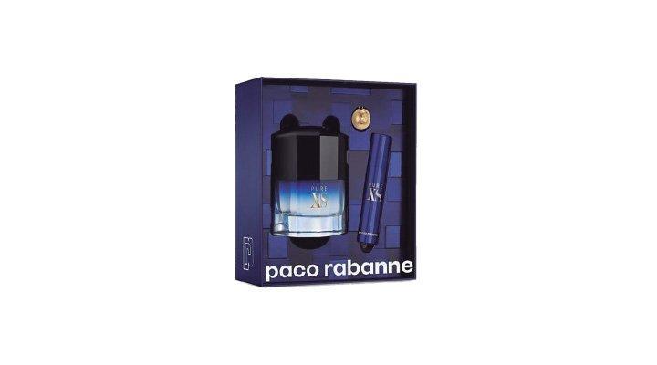 PERFUME + VERSIÓN DE BOLSILLO XS PACO RABANNE